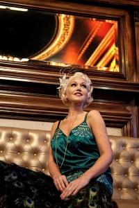 Loretta - Twenties Wedding Dress
