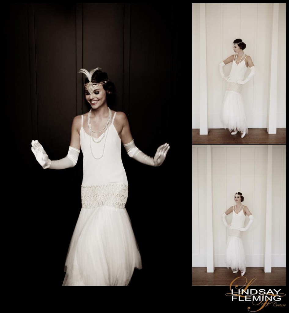 1920s retro wedding dress clara 1920s wedding dress junglespirit Choice Image