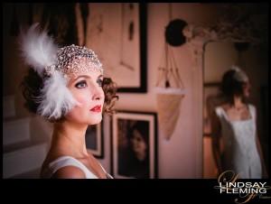 Charleston - Vintage Headdress