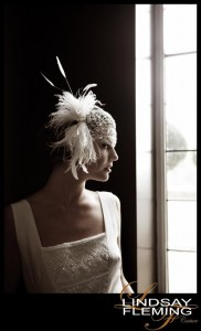 Charleston - Twenties Inspired Headdress