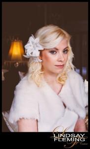 Luisa - Hand Made Bohemian Headdress